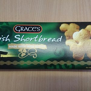 Grace's Irish Shortbread