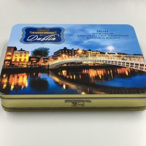 Dublin Biscuit Tin
