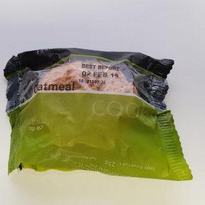 Oatmeal Cookie (2x 25g)