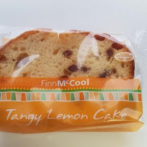 Tangy Lemon Slice